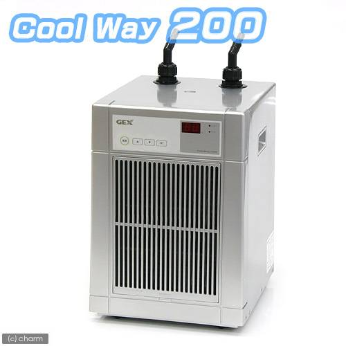 GEX CoolWay200