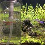 自作カリウム液肥の作り方!水草の栄養補給に