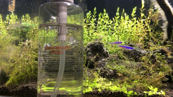 自作カリウム液肥の作り方