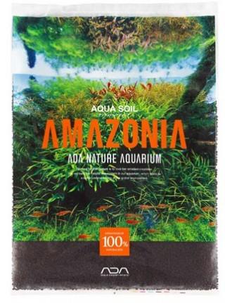 ada アマゾニア