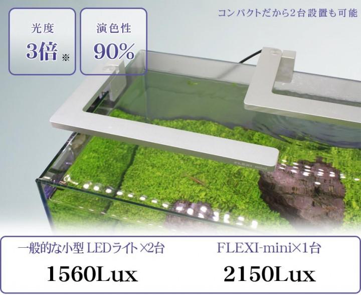 FLEXI mini LEDライト