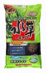 GEX 水草一番サンド 8Kg