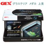 GEX グラステリア メダカ 上見