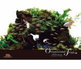 ORNAMENTAL FISH 観賞魚カレンダー 2019年